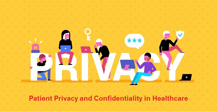 Patient privacy - healthcare solutions