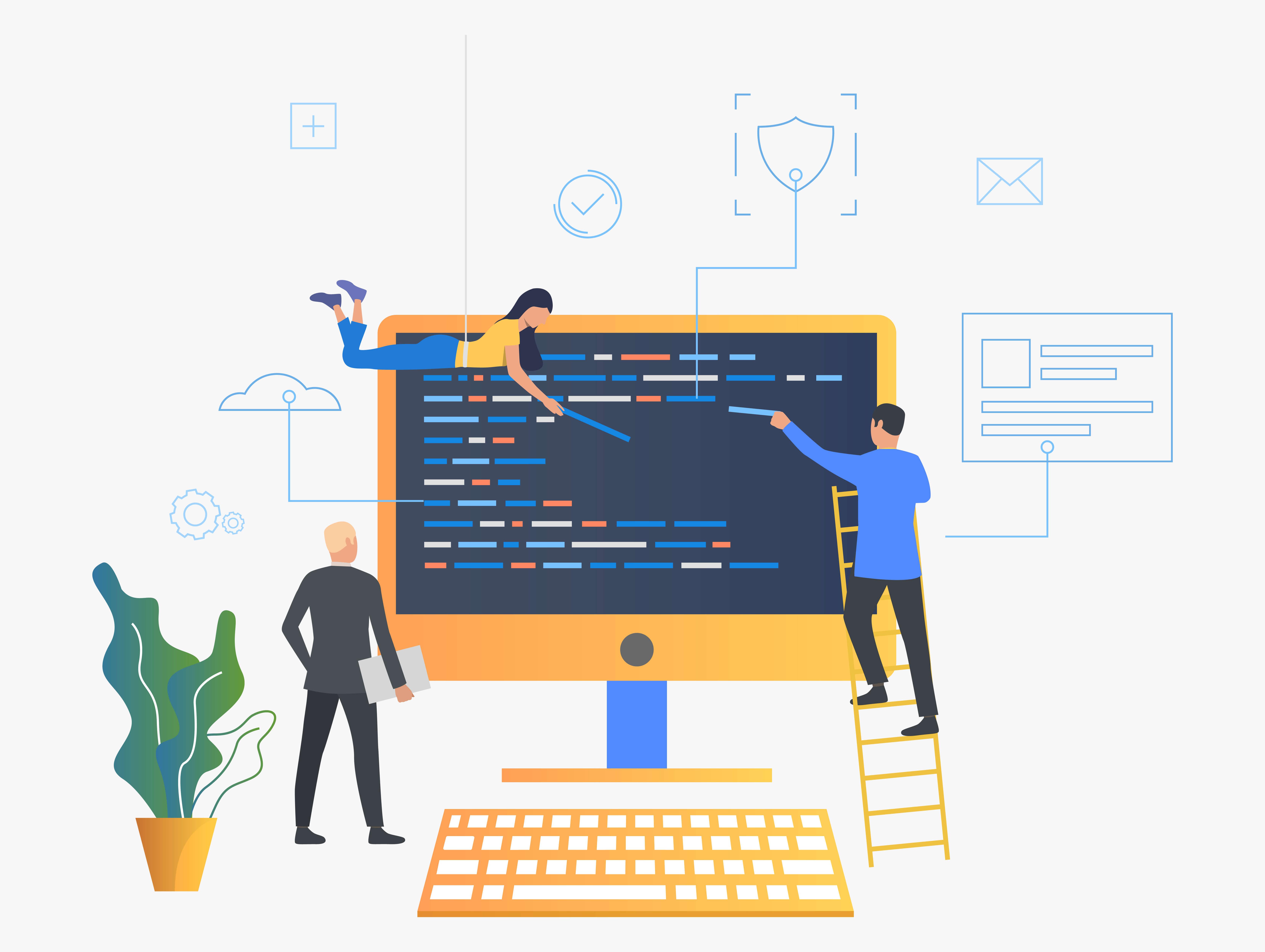 site-management