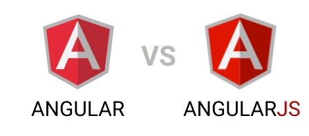 Angular-VS-AngularJS