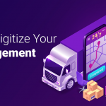 digital fleet management operations