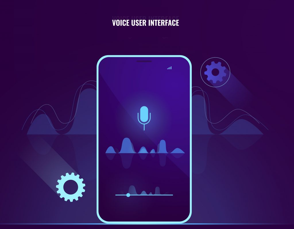 How To Give Your Best Shot At Creating A Voice User Interface Design