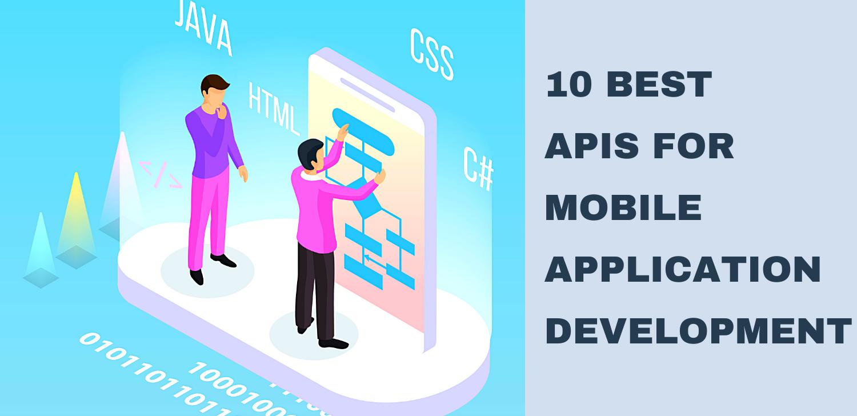 best-APIs-for-mobile-app-development