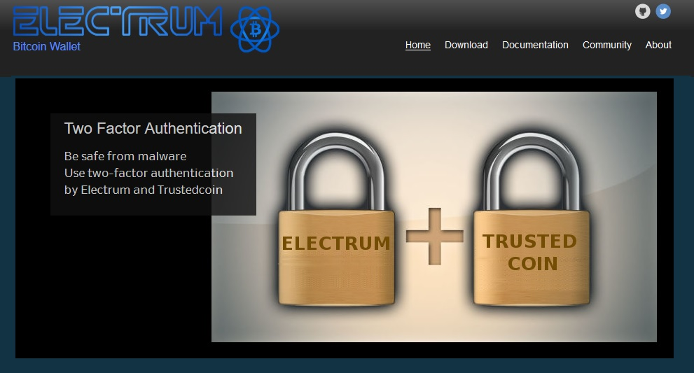 Electrum-Bitcoin-Wallet