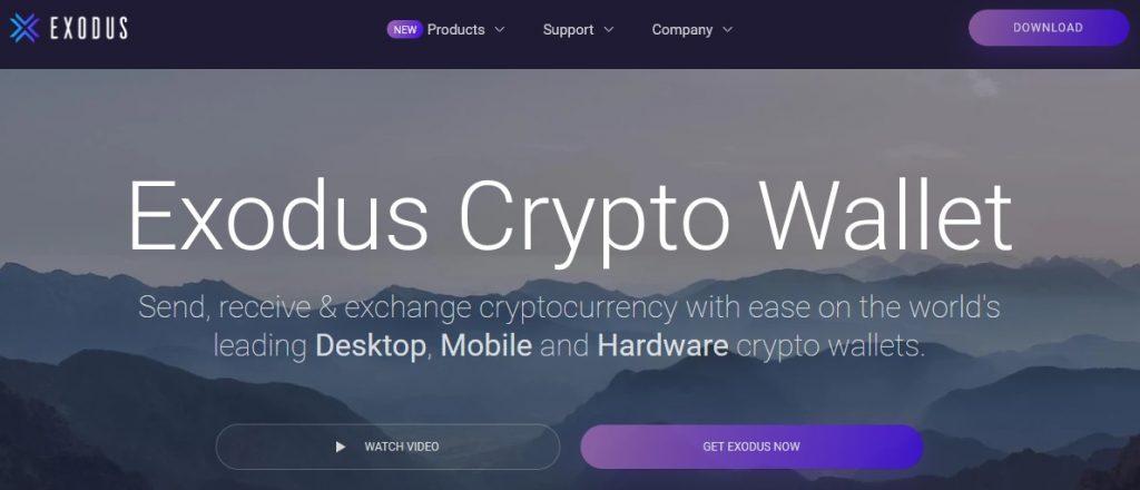 Exodus-Bitcoin-Wallet
