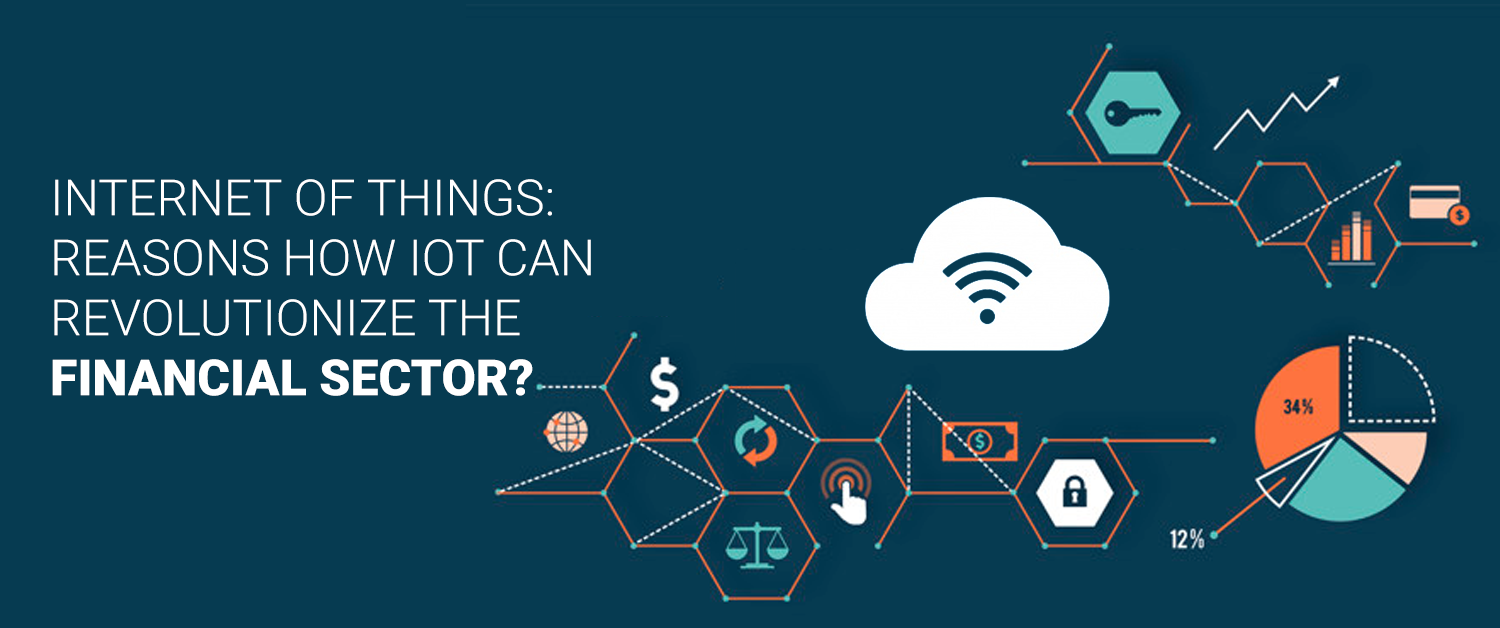 iot in finance sector