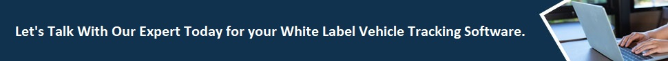 White Label Vehicle Tracking Software