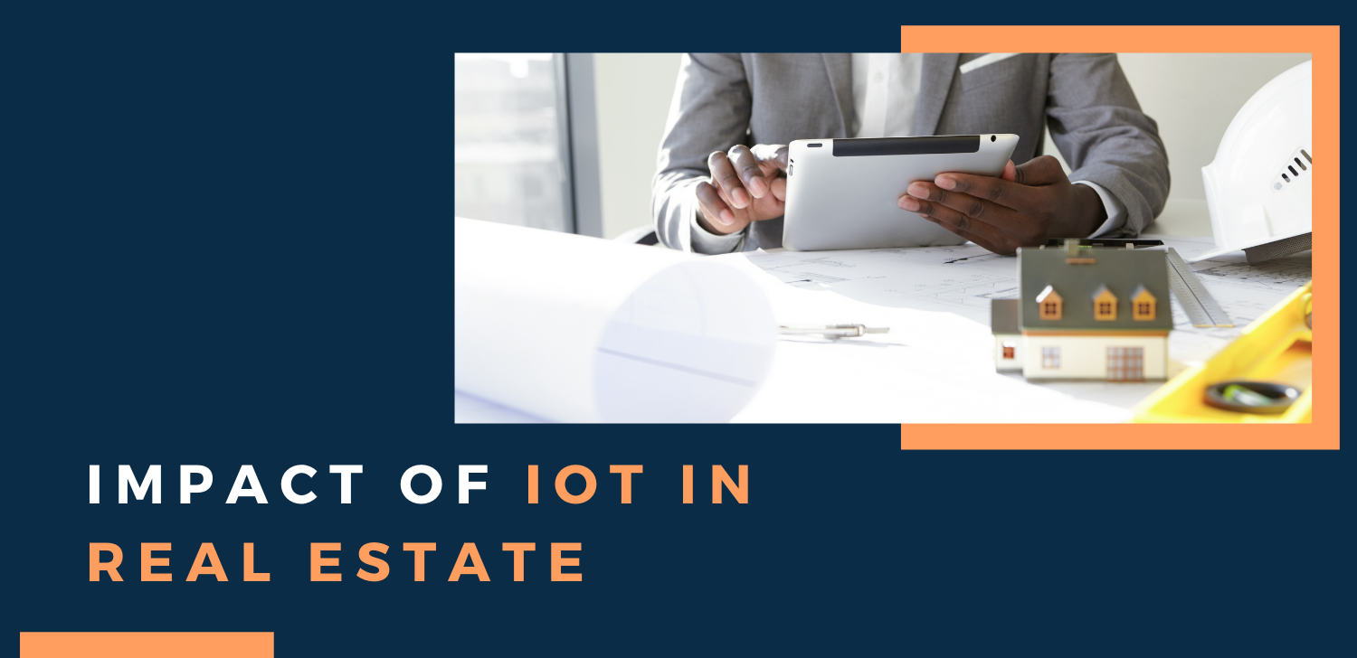 Impact of IoT in Real Estate