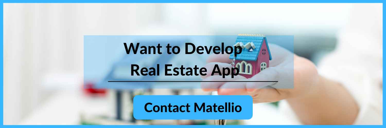 Want to create real estate app?