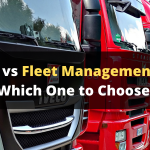 Telematics vs Fleet Management Software - Which One to Choose