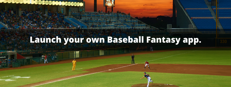 What is the Baseball Fantasy app?