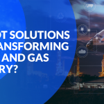 IoT in Oil & Gas Industry