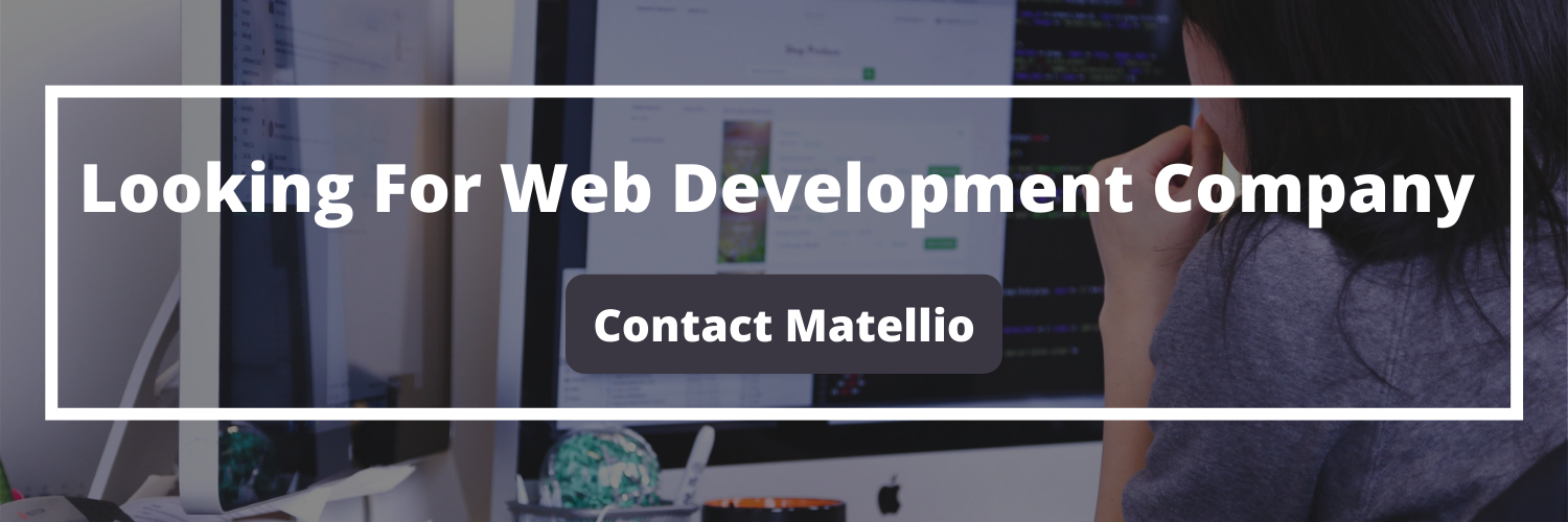Web Developement Company