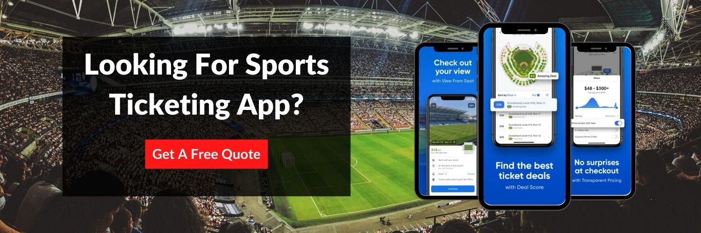 Sports-Ticketing-App-Development