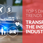 Digital Insurance trends