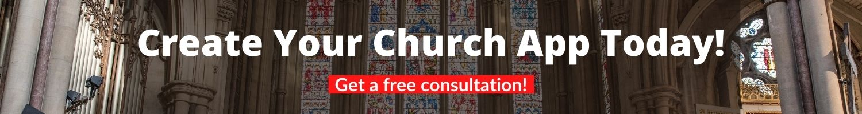 Church-App-Development
