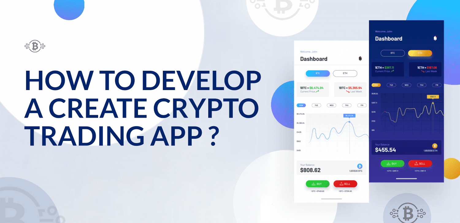 How to Develop a Crypto Trading App