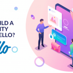 How to build a productivity app like Trello