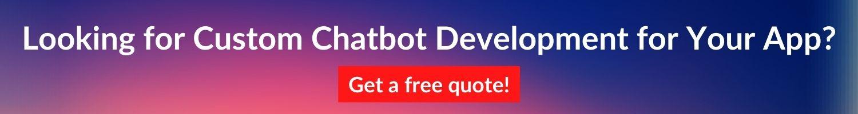 Custom-Chatbot-Development