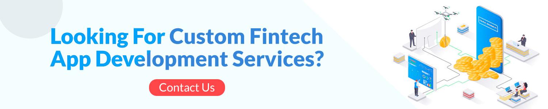 Custom Fintech-App Development Services