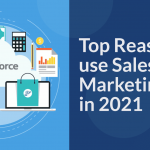 Top Reasons to use Salesforce Marketing Cloud in 2021