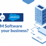 Zoho vs Salesforce: Which CRM Software Is Best For Your Business