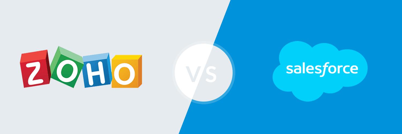Zoho-vs-Salesforce