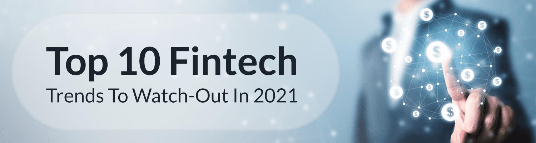 fintech development trends