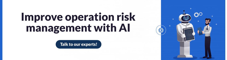 AI based Risk Management
