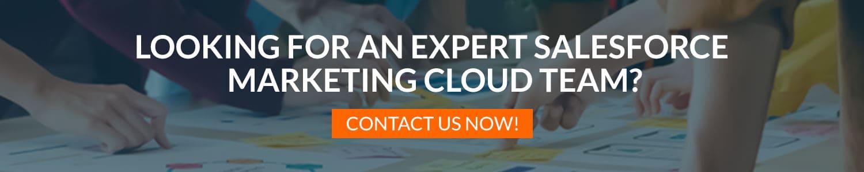 Looking-For-An-Expert-Salesforce-Marketing-Cloud-Team
