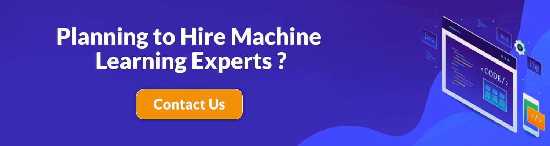 Hire MLExperts