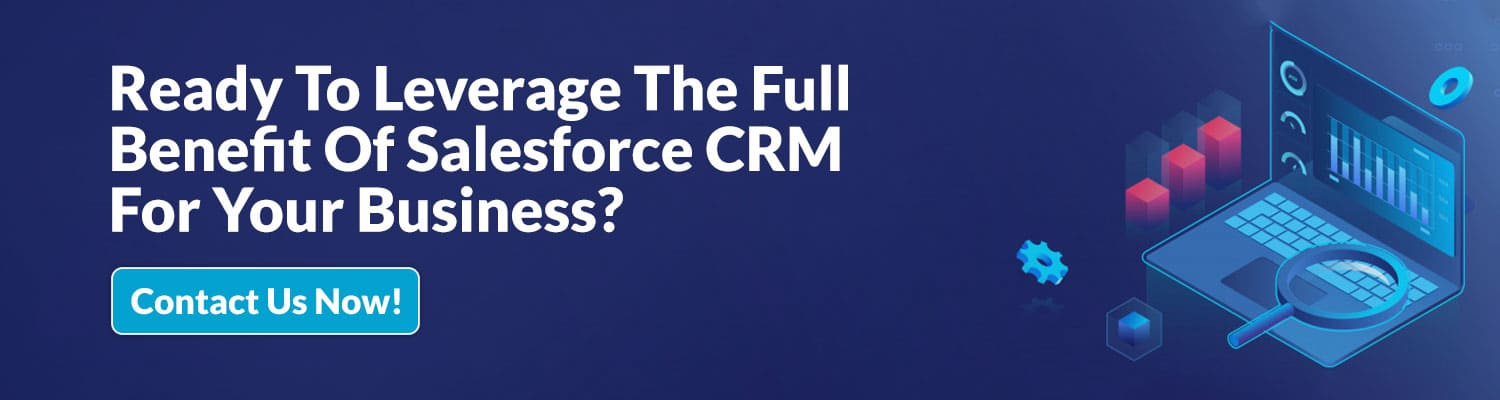 Salesforce CPQ implementation