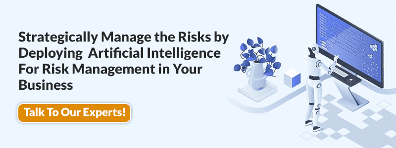Implement AI for Risk Management