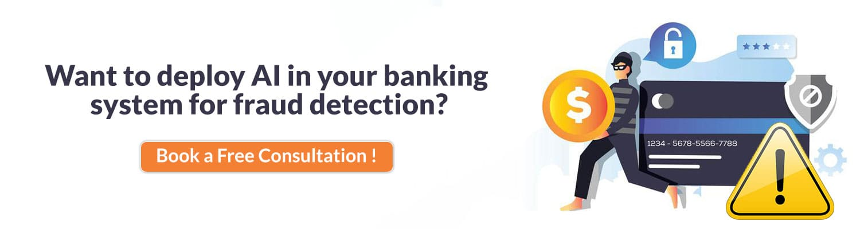 Ai based fraud detection s