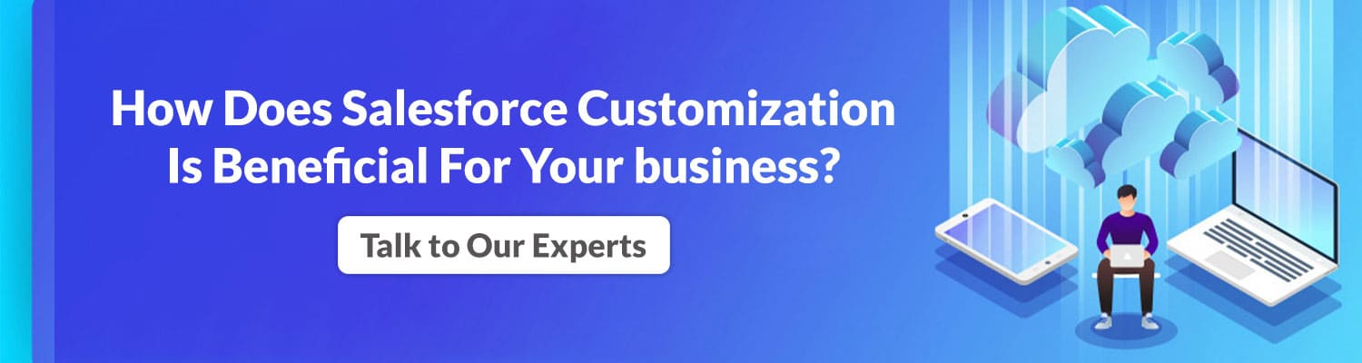 salesforce-customization-and-configuration-services