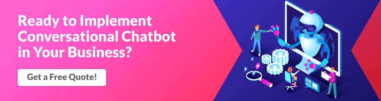 Conversational AI development Services