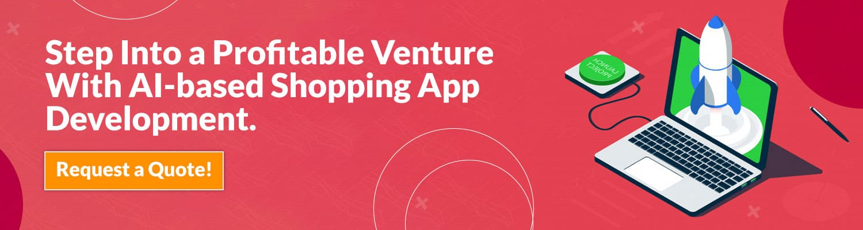 Develop AI based Shopping List App