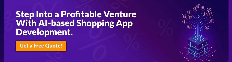Custom Shopping List App development