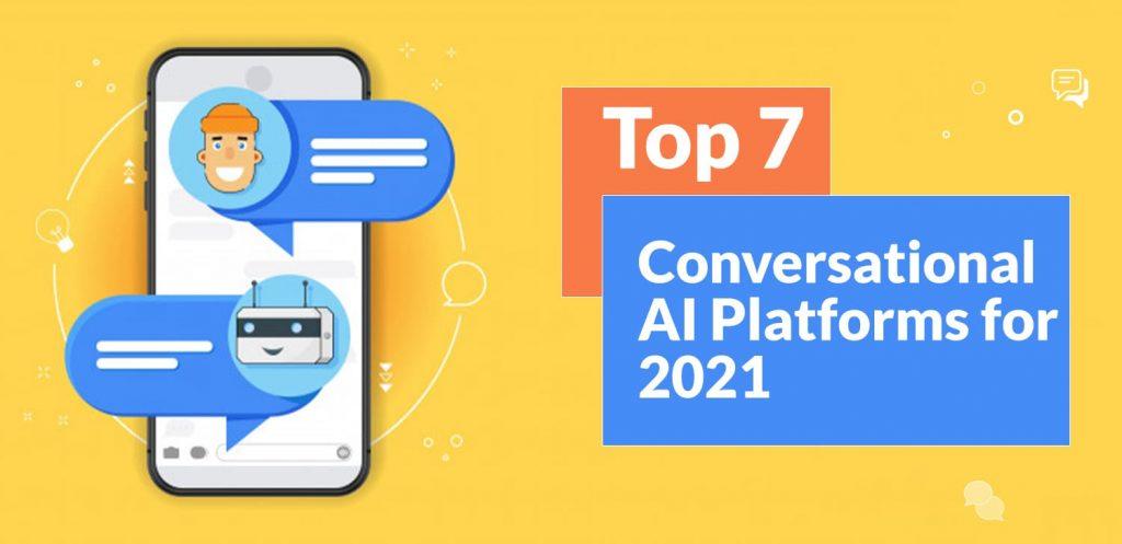 Top Conversational AI platform