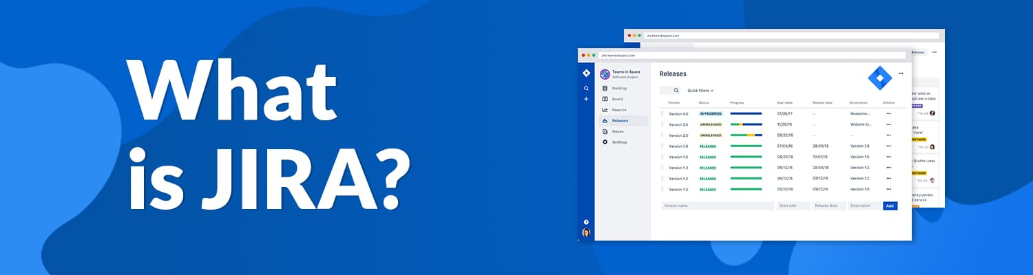 what-is-jira