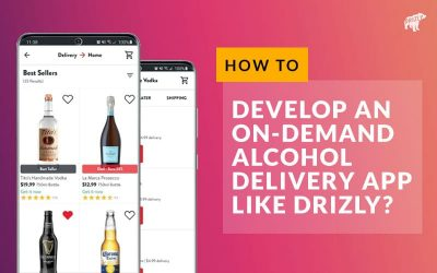 App Like Drizly