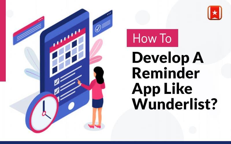 develop app like wunderlist