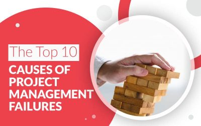 The-Top-10-Causes-of-Project-Management-Failures