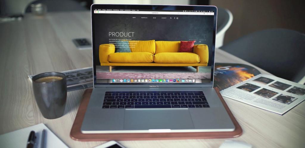 The Ultimate E-Commerce Website Essentials Checklist