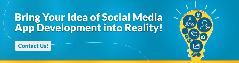 Build Social Media App
