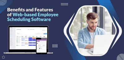 Employee Scheduling Software Development