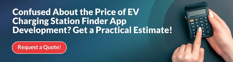 EV Charging Station Finder App Development