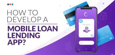 Mobile Loan Lending App