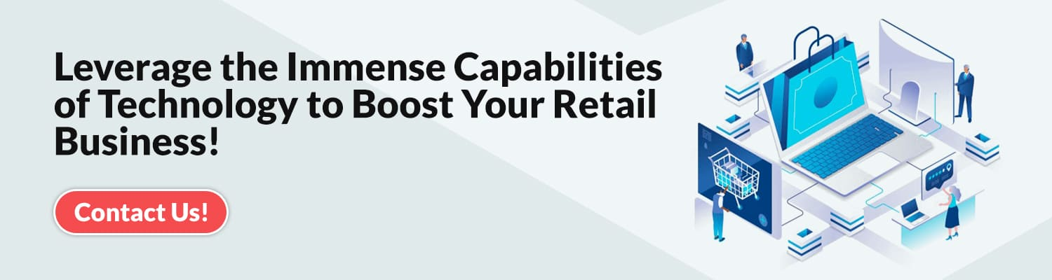 Technologies to Boost your Retail Business