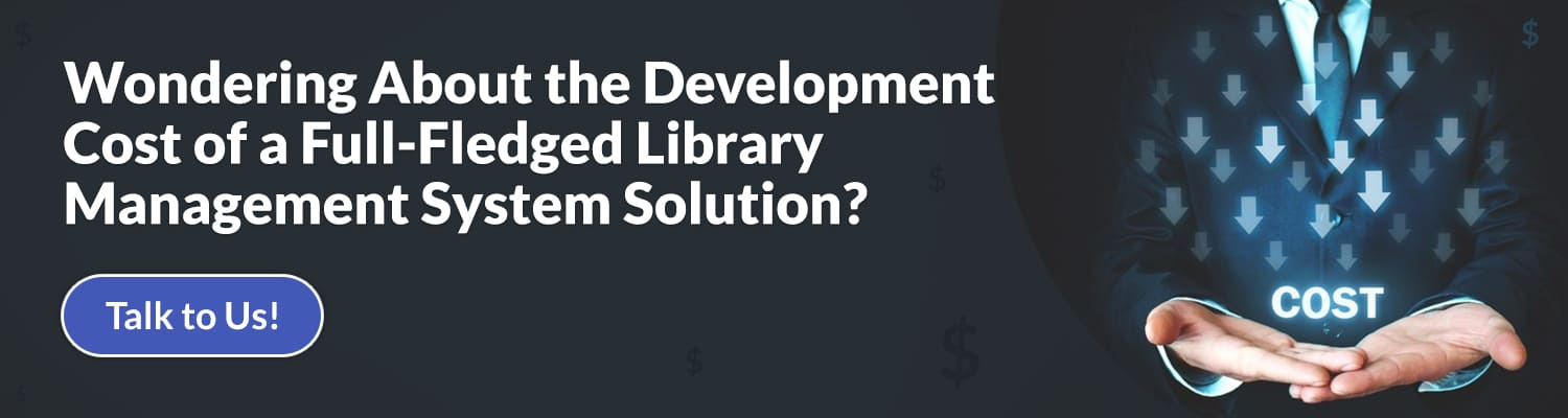 Library Management System Solution