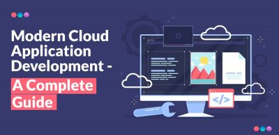Modern Cloud Application Development